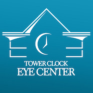 Tower-clock-eye-center