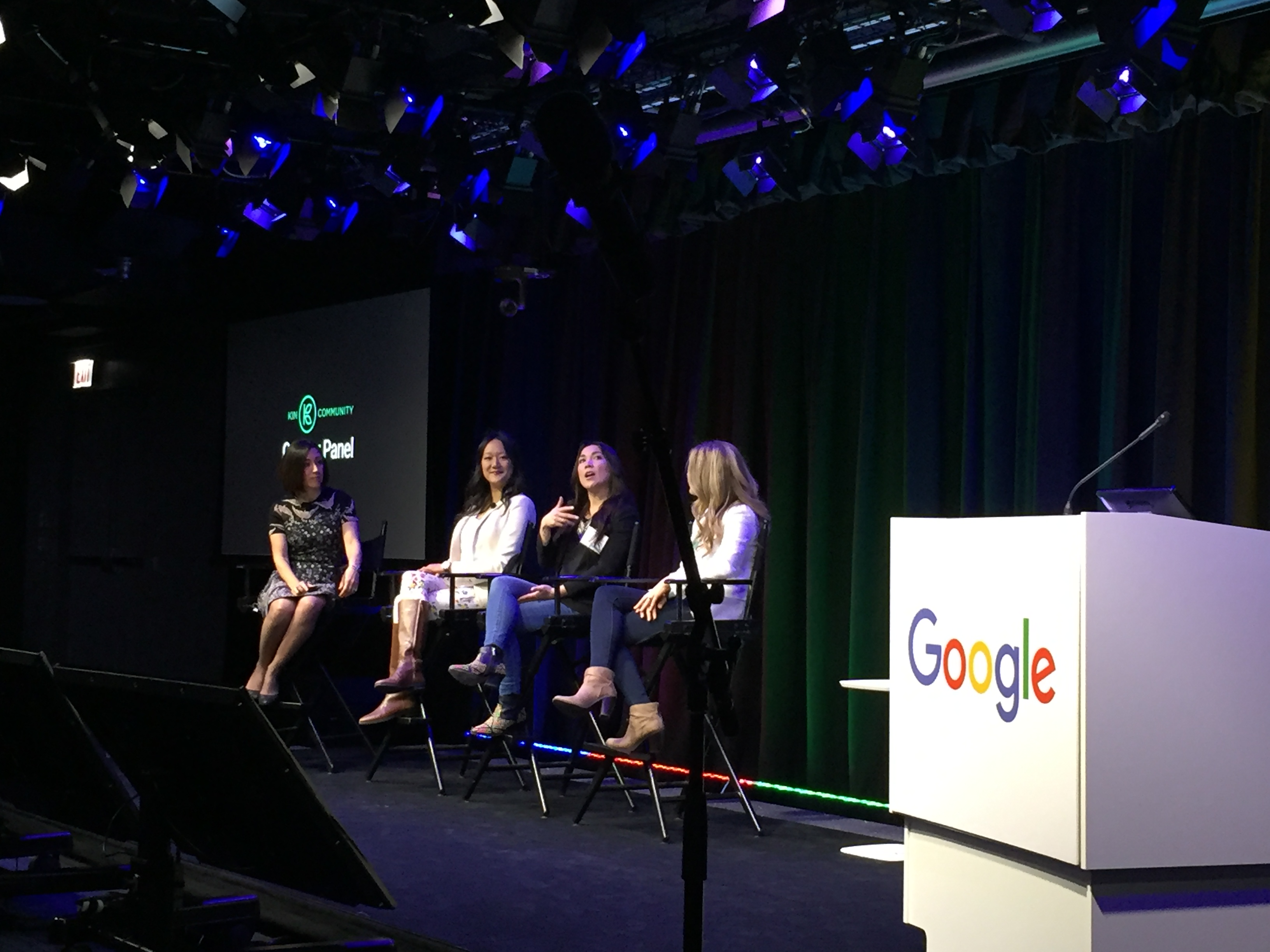 Influencer-Panel-WOMMA-Talk-Influence-2016-Chicago-Google