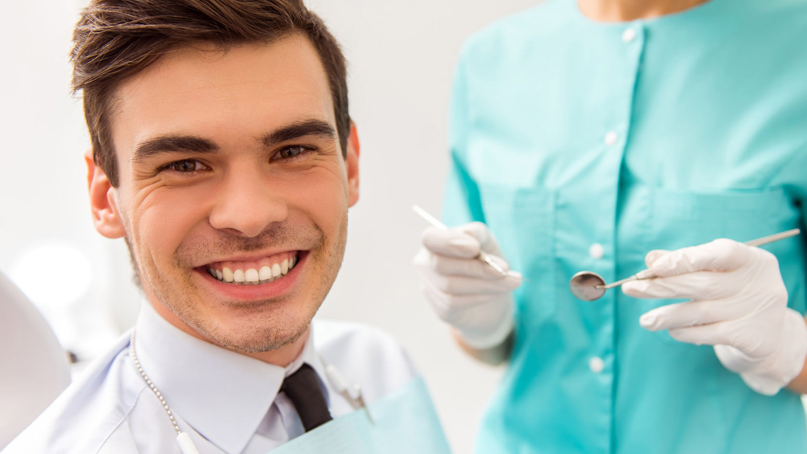 Dentist Uses Testimonials To Get More Referrals