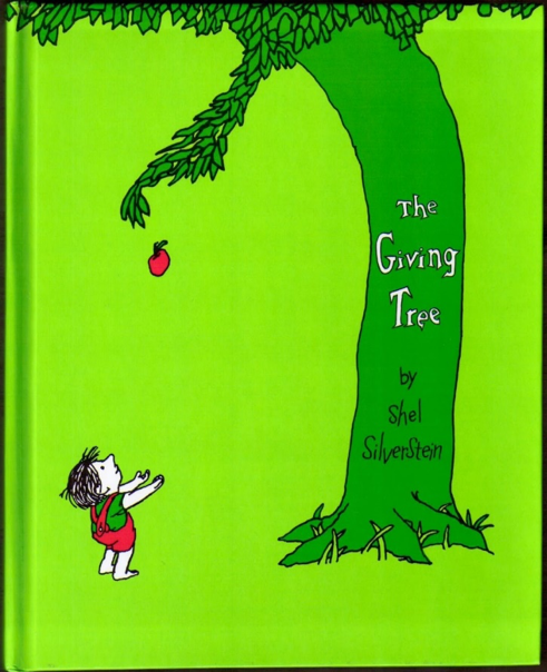 The Giving Tree - Testimonial Tree