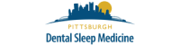 Pittsburgh Dental Sleep Medicine